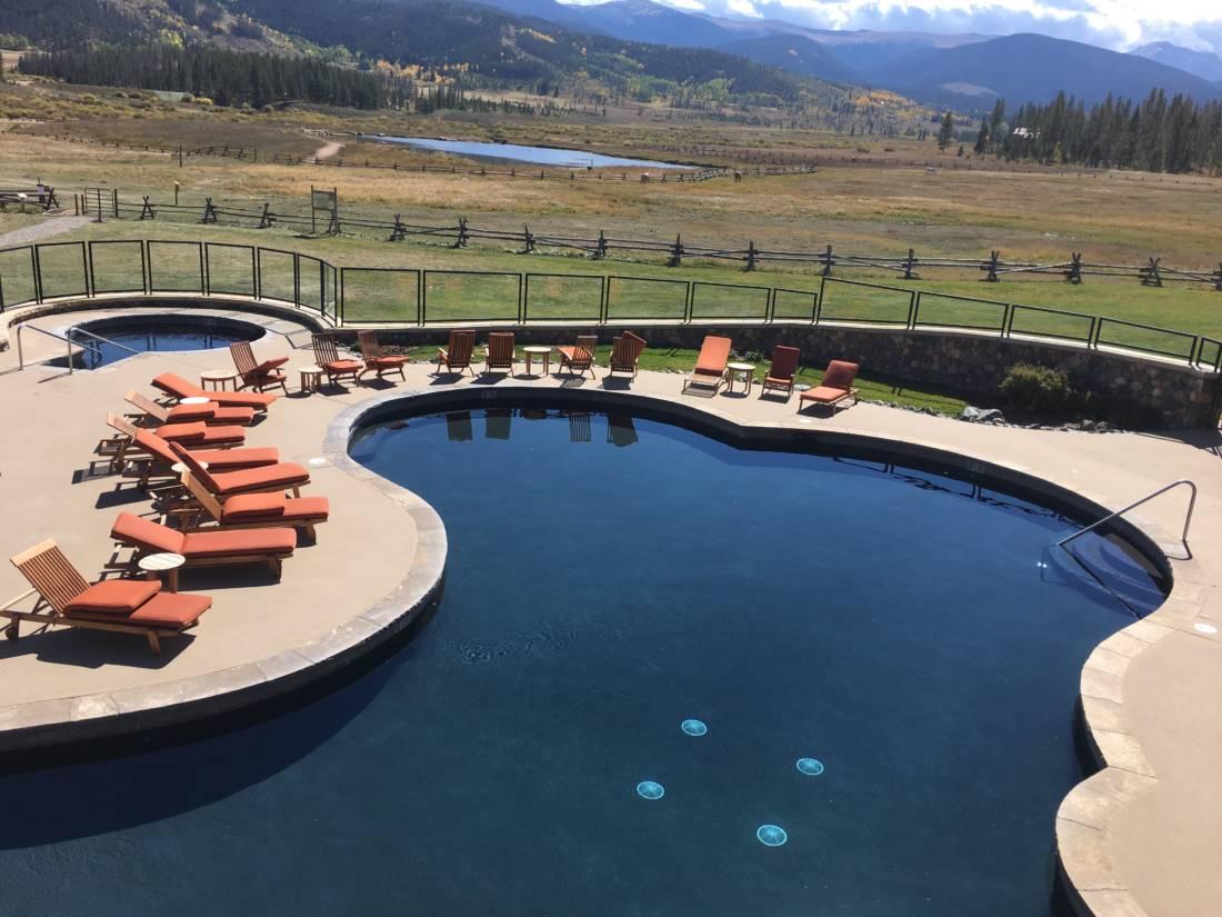 Pool Coatings For Waterproofing : Pool deck coating options colorado concrete repair