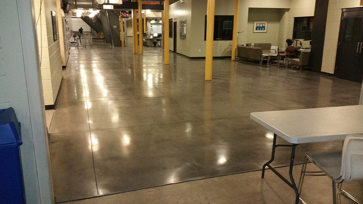 Epoxy Flooring Options for Commerce City, CO Businesses