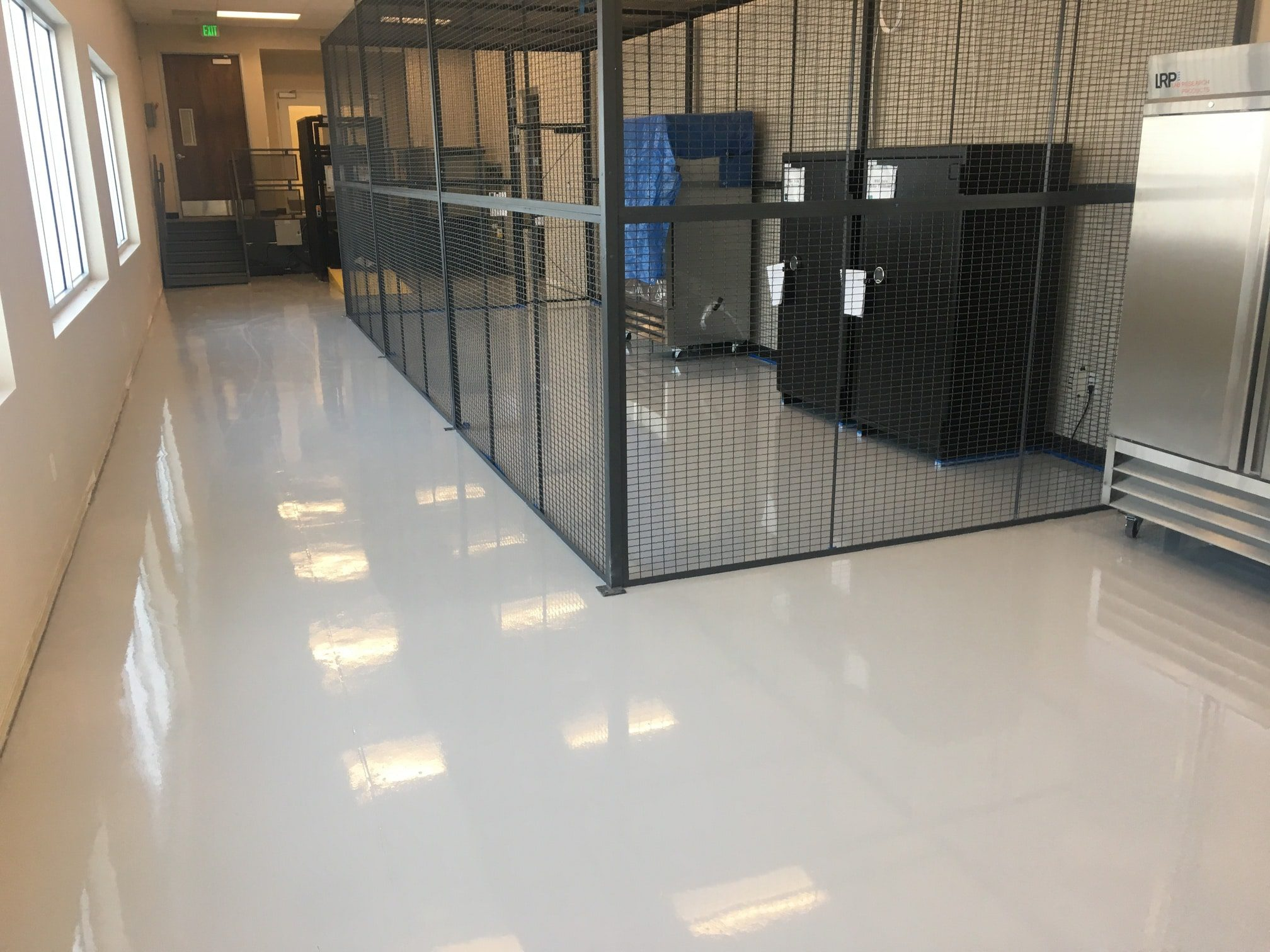 Lakewood, Colorado Epoxy Flooring Options